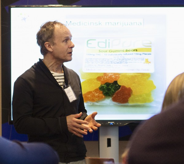 Olle Brick, Lärare Rydbergsgymnasium